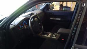 2010 Ford Escape V6 XLT