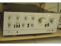 Pioneer SA 9900 Integrated Amp
