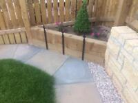 Landscaping/Fencing/Decking