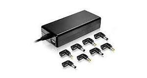 universal charger for laptop Dell HP Asus Acer Lenovo Sony