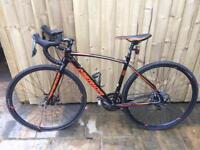 Merida Cyclo Cross 300 2016