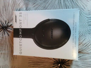*NEW* Bose Quietcomfort 35 Wireless Noise Cancelling Heahphones