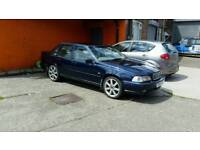 Awd turbo volvo 80000 miles from new