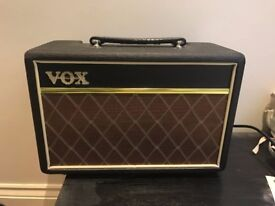 Vox Pathfinder 10 - Great condition, 8 months old - £50