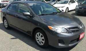 2011 Toyota Corolla LE RELIABLE ECONOMICAL GREAT CONDITION Clean