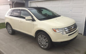 2008 Ford Edge SUV, excellent condition