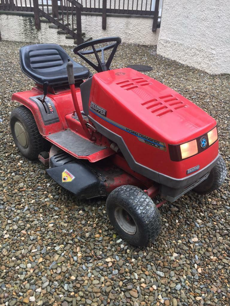 Just picked-up a 1550 LX - What the heck is that?!? - MyTractorForum