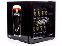 Husky Guiness Mini Fridge - Perfect working order - Great for beer, food, caravans, students