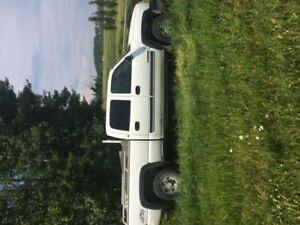 2004 Chevrolet C/K Pickup 2500 Pickup Truck