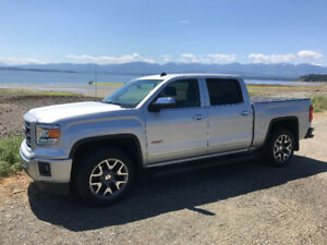 2014 GMC Sierra 1500 SLT All Terrain Pickup Truck