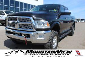 2015 Ram 2500 Laramie Power Wagon!