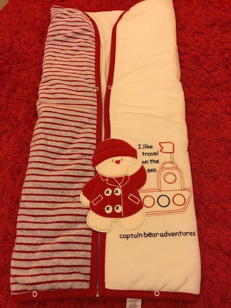 Baby Blanket/Sleeping Bag