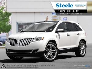 2015 Lincoln MKX AWD LOADED