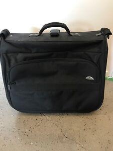 Valise Samsonite Suitcase