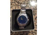 New genuine Fossil watch