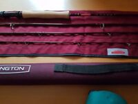 Redington RS3 fly rod 9.5 ft 7 line brand new