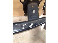 VW GOLF MK 5 REINFORCEMENT BAR 2004 05 06 07 08