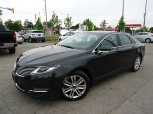 2013 Lincoln MKZ LEATHER / TOUCH SCREEN  / 132KM