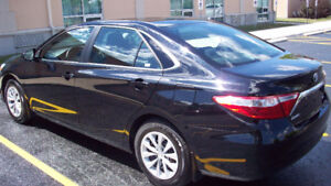 2017 TOYOTA CAMRY LE...AUTOMATIC /LOW KM /REAR CAM..SAFETY+ETEST