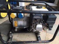 Stephill Petrol Generator