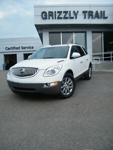 2011 Buick Enclave CXL REAR VIEW CAMERA  AND A FIRM RIDE AND...