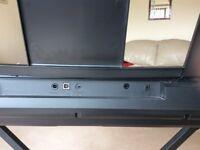 Yamaha PSR-E343 digital keyboard