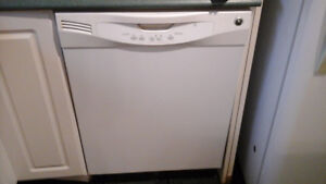 General Electric Dishwasher