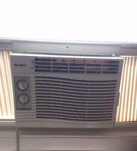 Air conditioner 5000btus