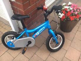 Ridgeback 12 inch boys bike