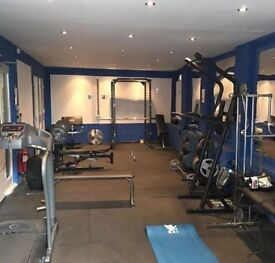Simply Fitness Personal Training and Fitness Classes (private studio)