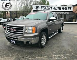 "2012 GMC SIERRA SLE ""KODIAK EDITION"" /RUNNING BOARDS"