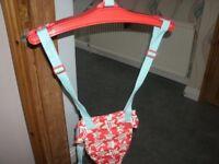 Mothercare Baby door Bouncer