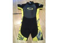 Boys shorty wetsuit