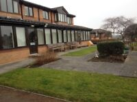 Over 60s one bed flat at St Helens Court, Elsecar, Barnsley
