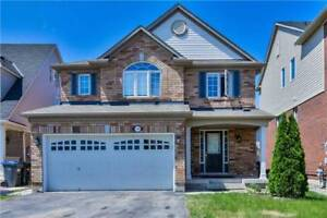 Rent with an option to own this dream home in Brampton on 15 Dec