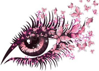 OoLa Lash Eyelash Extensions. Certified Eyelash Technician