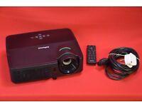 InFocus IN124 Projector £275