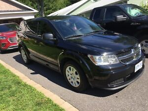 Like new 2014 Dodge Journey
