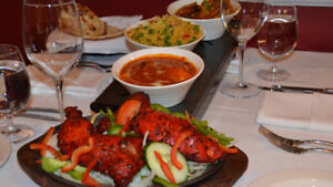 Indian curry and Tandoori Chef wanted