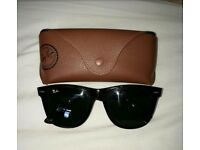 RAYBANS 100% GENUINE