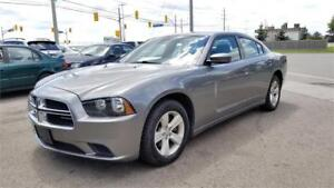 2011 Dodge Charger SE RWD - Push Start, Alloys, Certified
