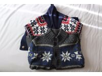 Winter Cardigans - 2 Items - Small