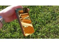 New Samsung S6 Edge Mirrored Case
