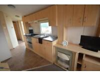 Static Caravan Steeple, Southminster Essex 2 Bedrooms 6 Berth Willerby Magnum