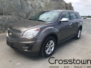 2012 Chevrolet Equinox LS/BLUETOOTH/KEYLESS ENTRY/PW PM PL/CLEAN