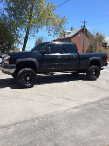 2005 Chevrolet Duramax 2500 HD