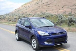 2015 Ford Escape SE AWD -NOW REDUCED TO ONLY $16770!!
