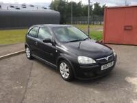 Vauxhall Corsa 1.2 sxi• long MOT (24/2/18)• Astra focus polo Clio punto