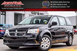 2017 Dodge Grand Caravan New Car CVP|Keyless_Entry|Dual Climate|