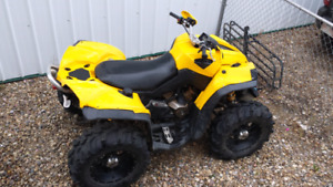 2008 can am